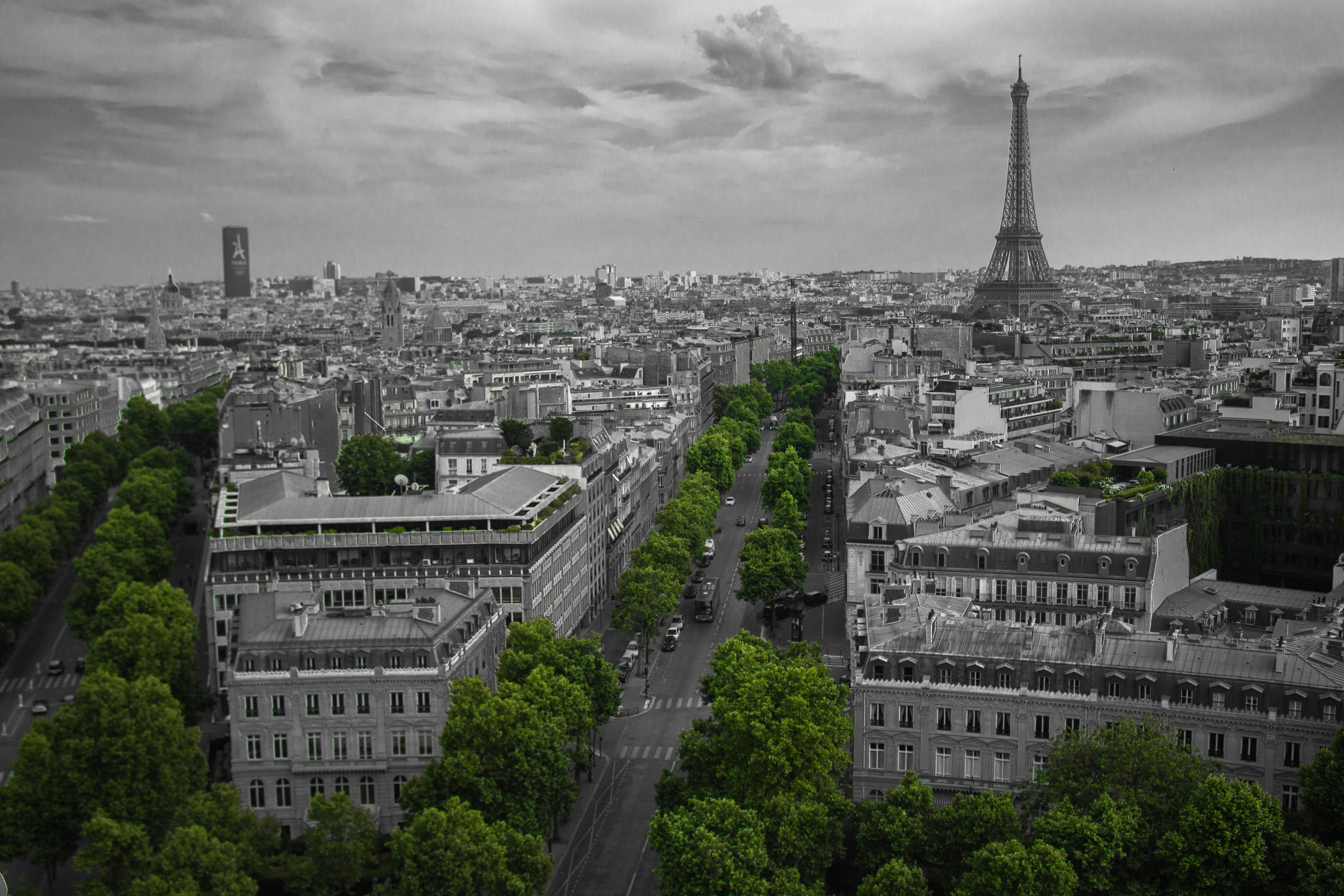 Secteurs d'activités en France